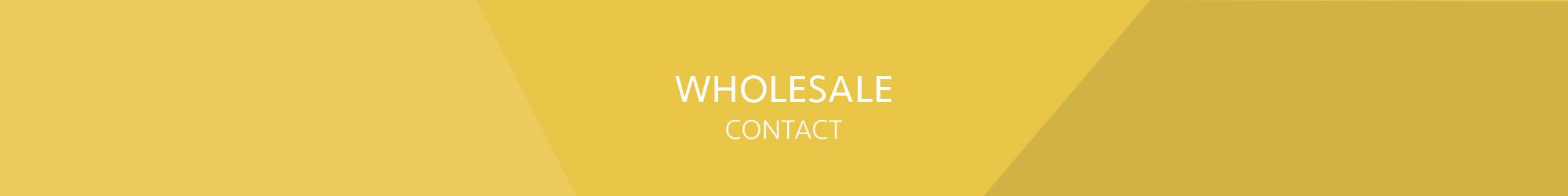 Contact Wholesale