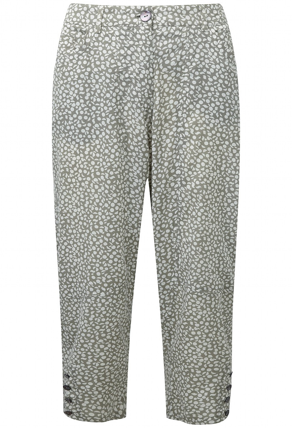 Safari Spot Safari Trouser