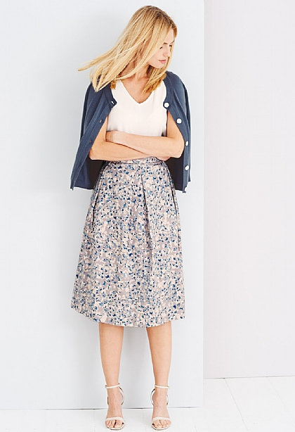 Soiree Skirt