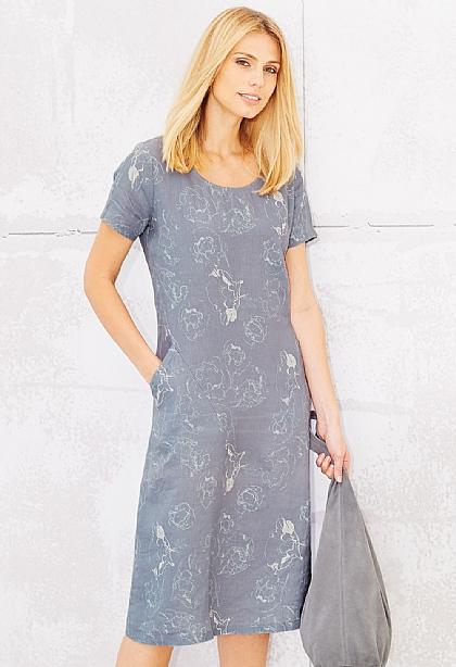 Dresses   Clothing   Adini