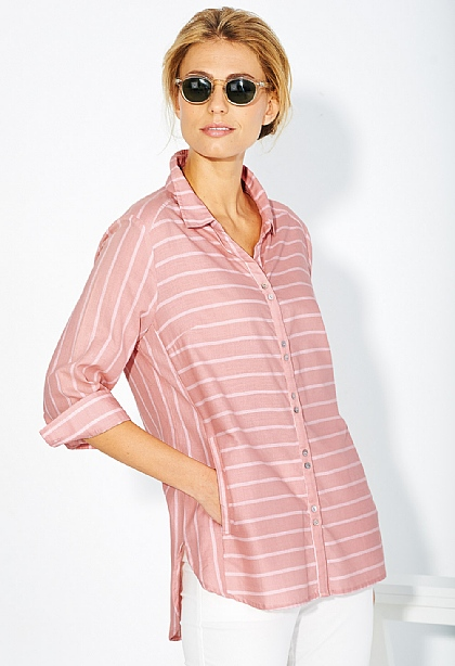 Shelby Tunic