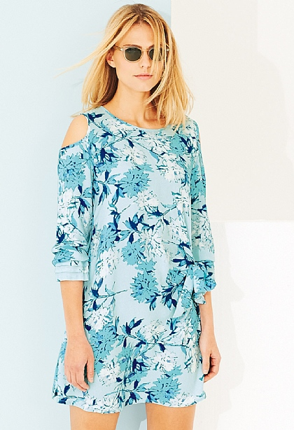 Celina Tunic Dress