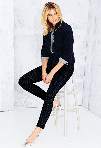 Louisa Stretch Trousers