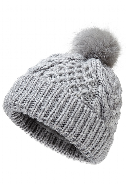 Stephanie Knitted Hat