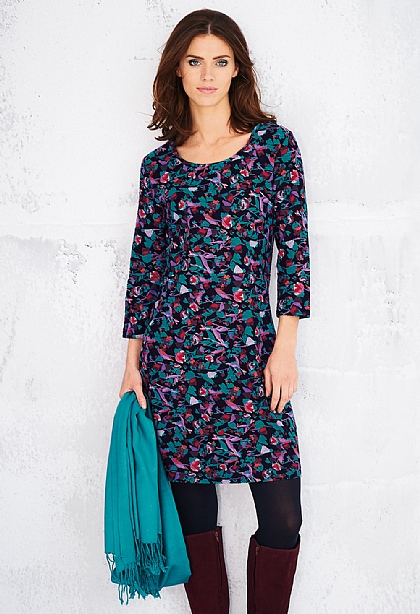 Tiverton Tunic