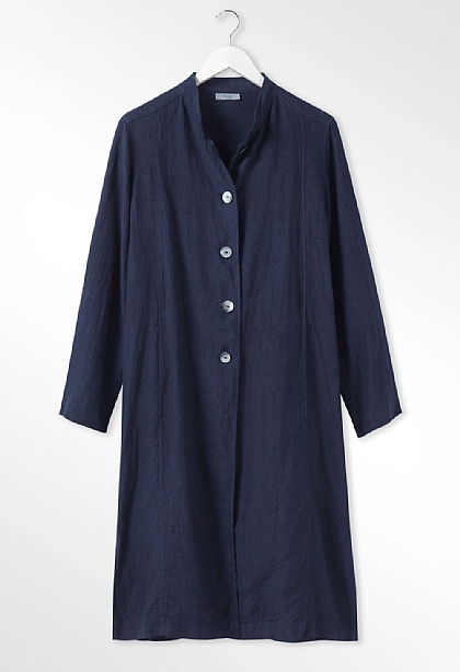 Riley Duster Coat