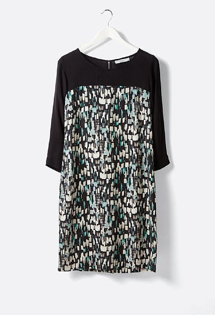 Pebble Dress