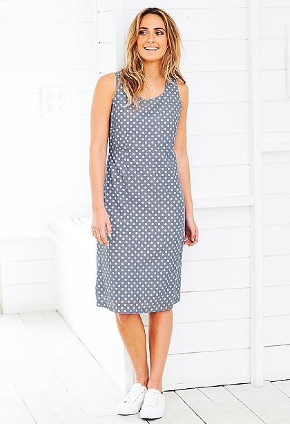 9e7ea8a584e Carey Dress