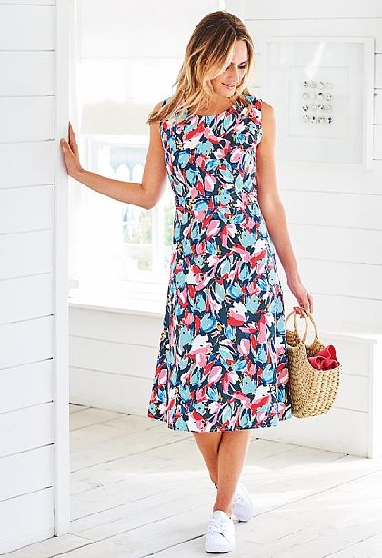 4c6ab425bc0 Layla Dress New