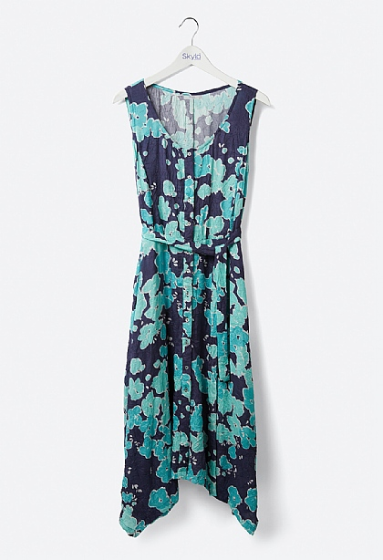 Long Bay Dress