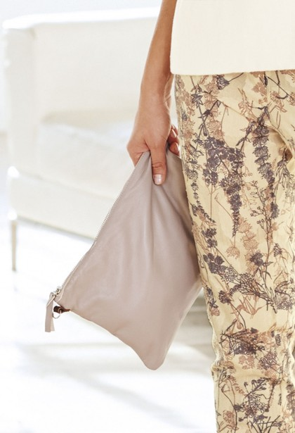 Thurston Clutch Bag
