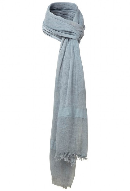 Voile Shawl