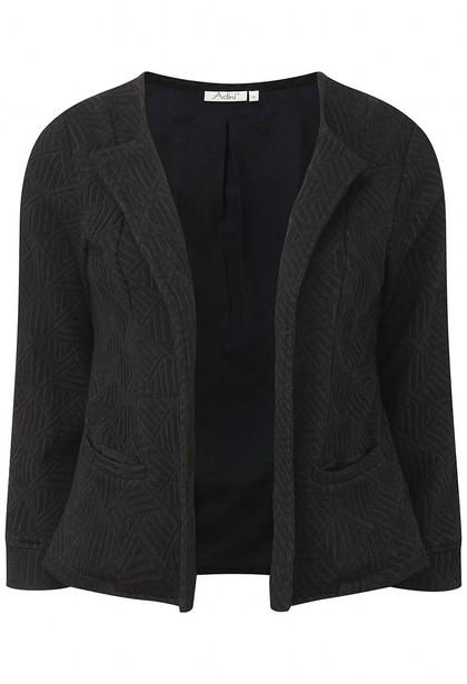 Tiffany Jacquard Bella Jacket