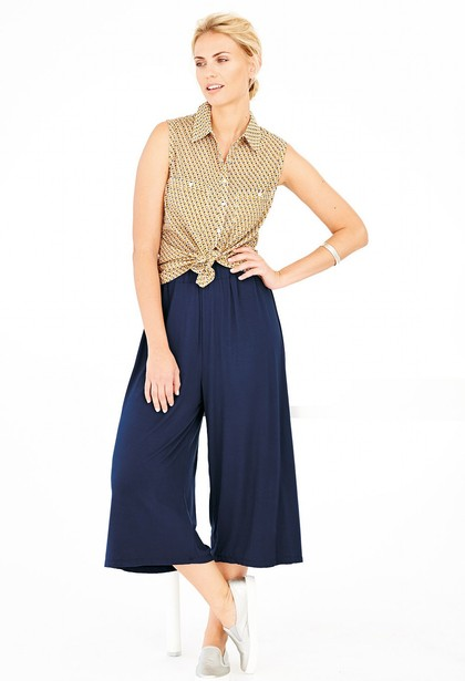 Cellini Culottes