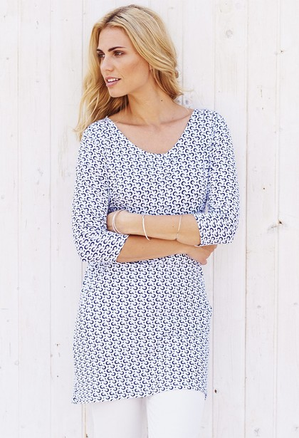 Haven Tunic